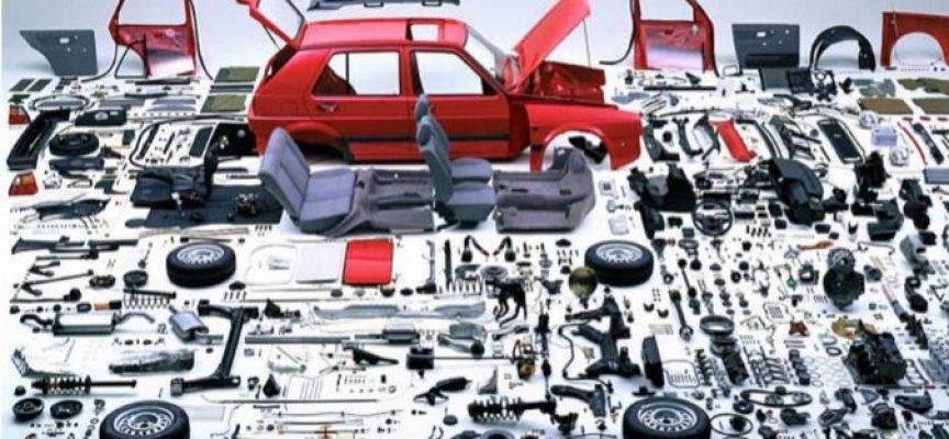 La empresa de componentes de coches Magna creará 150 empleos