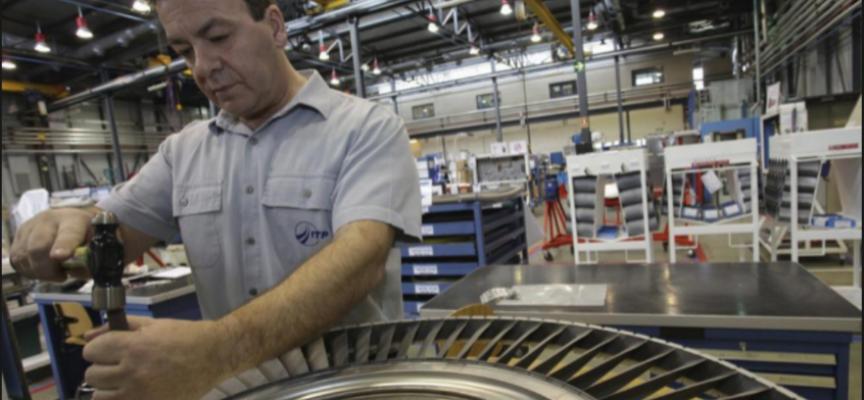 ITP invertirá más de 650 millones y creará empleo en la planta de Álava