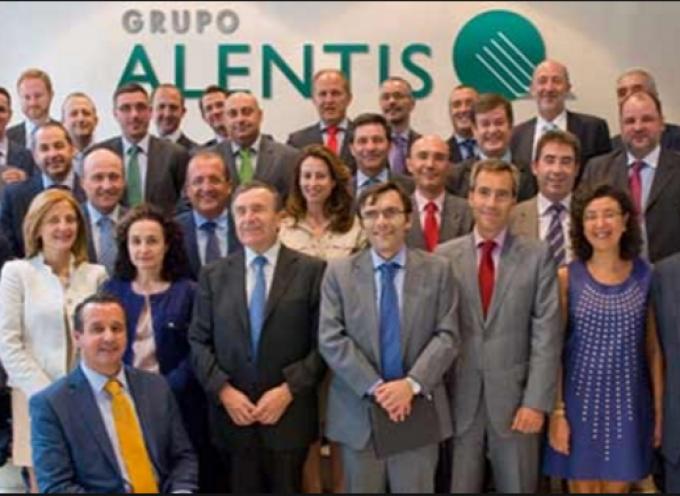 Ofertas de trabajo en el Grupo Alentis