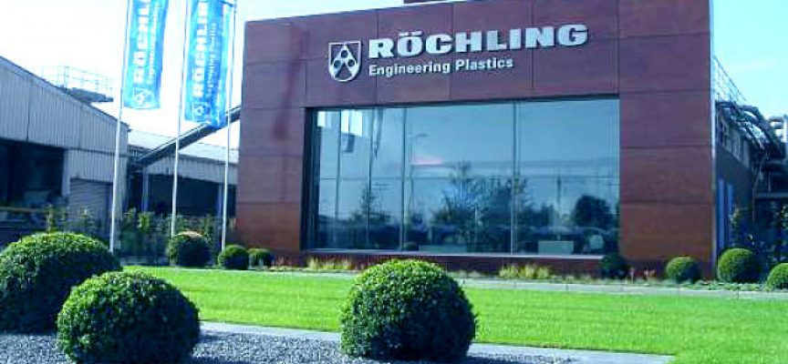 El Grupo Röchling creará 100 empleos directos en su división de Automoción