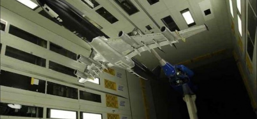 600 profesionales trabajarán en el centro aeroespacial