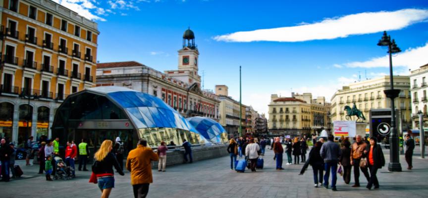 GoApp Madrid 2016. Concurso organizado por Google