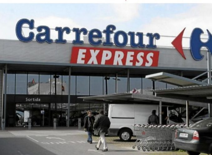 Carrefour realizará más de 4.400 contratos indefinidos en España
