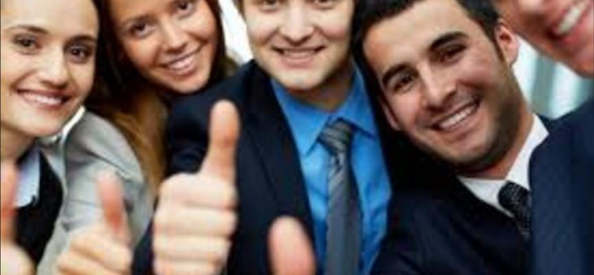 50 Mejores Empresas para Trabajar en España en 2016