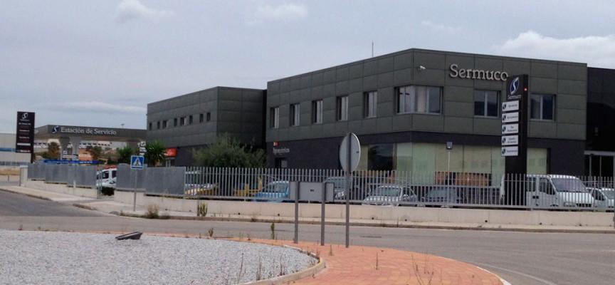 Un nuevo centro logístico creará un centenar de empleos en Cieza.