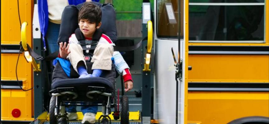 Andalucía aprueba 19,82 millones de euros para contratar a 1.544 monitores de transporte escolar