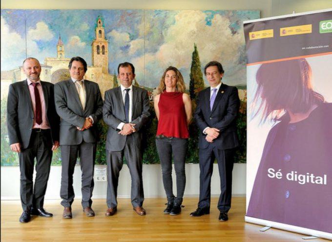 Programa para impulsar el emprendimiento y la economía digital. Guadalajara