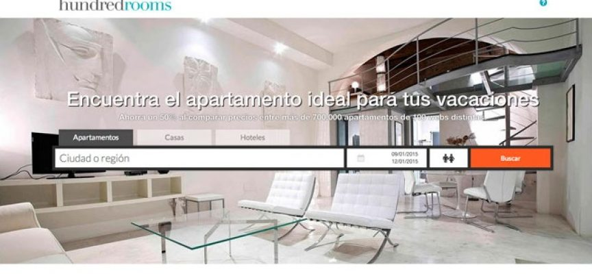 Hundredrooms selecciona 30 personas con perfil digital