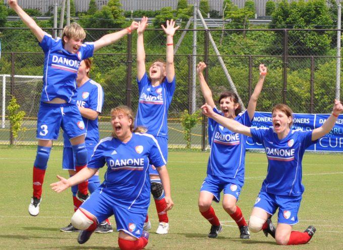 Danone celebra la Danoners World Cup para fomentar un estilo de vida saludable