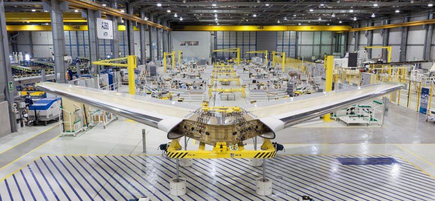 Becas para universitarios en Airbus Group. Edición 2016. Plazo 12 de mayo