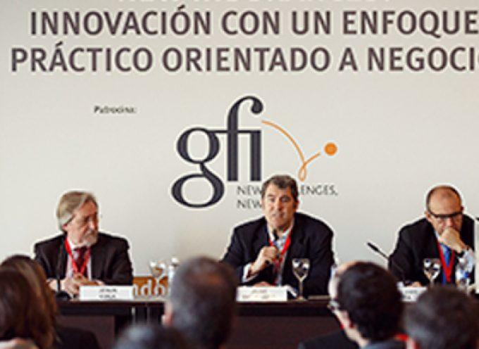 La consultora Gfi contratará este año a cerca de 900 personas en España
