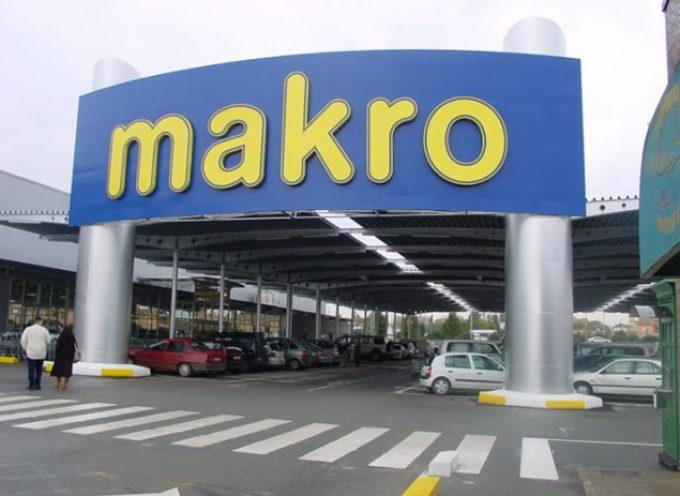 La Agencia de Empleo Valencia Activa selecciona personal para la empresa Makro