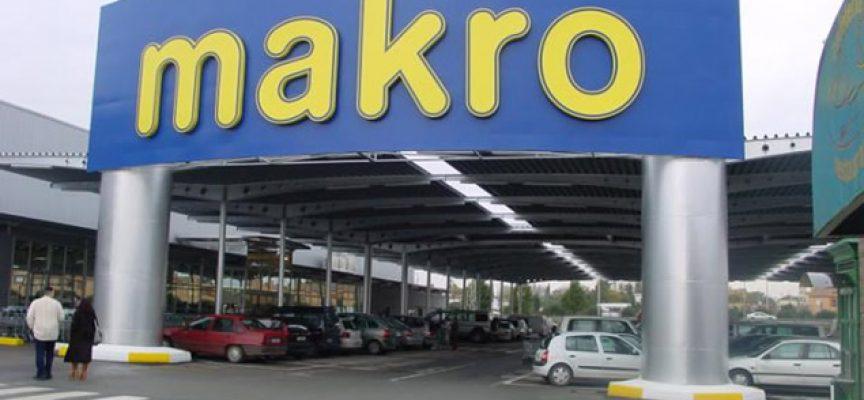 Makro busca auxiliares de venta en diferentes secciones. ¡¡Apúntate!!