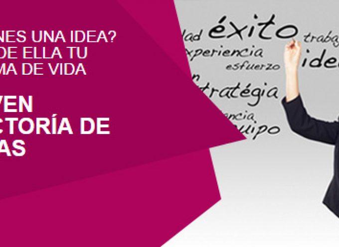 San Sebastián de los Reyes estrena el programa Joven Factoría de Ideas para emprendedores
