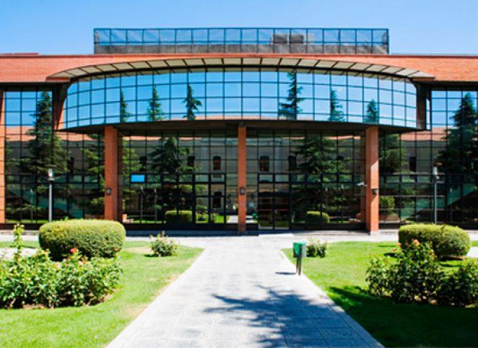 La UC3M convoca 272 becas para estudiantes de máster. Plazo 31/05/2016