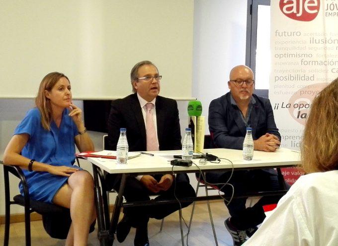 El Ayto de Madrid lanza una campaña de apoyo al emprendimiento
