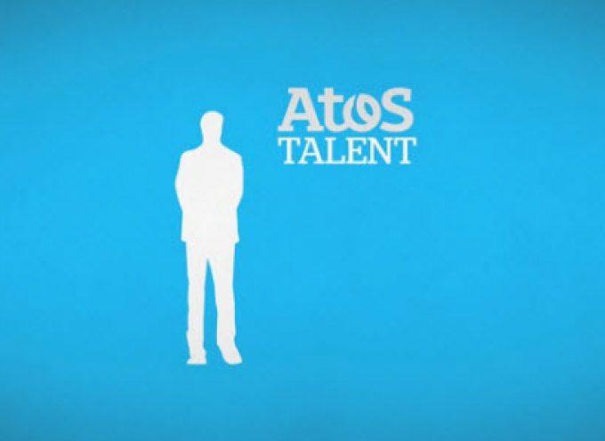 Más de 100 ofertas de trabajo y becas en la empresa ATOS