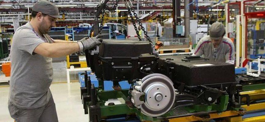 Aumenta el empleo en el sector del automóvil. Perfiles. ofertas, fábricas