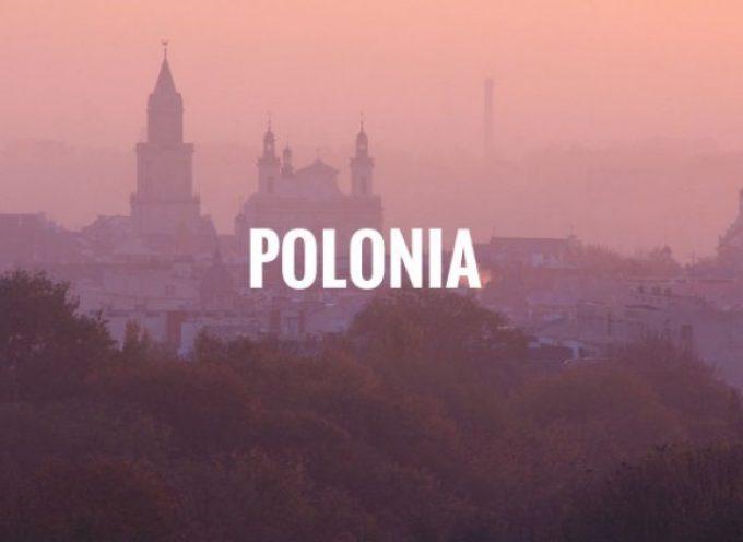 Cómo encontrar trabajo en Polonia