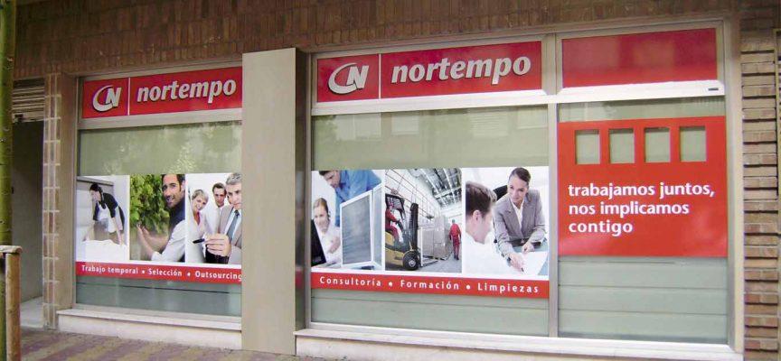 Ofertas de trabajo en empresa de RRHH Nortempo