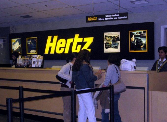 Hertz abrirá nuevas oficinas en los aeropuertos de Jerez de la Frontera y Girona-Costa Brava