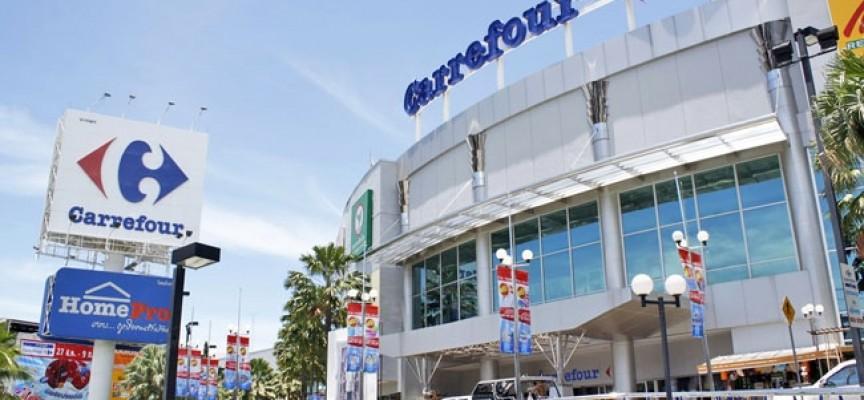 Carrefour tiene previsto crear en España 4.400 empleos indefinidos y 6.000 temporales este año