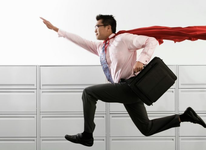 Ser emprendedor: ¿una alternativa al desempleo?