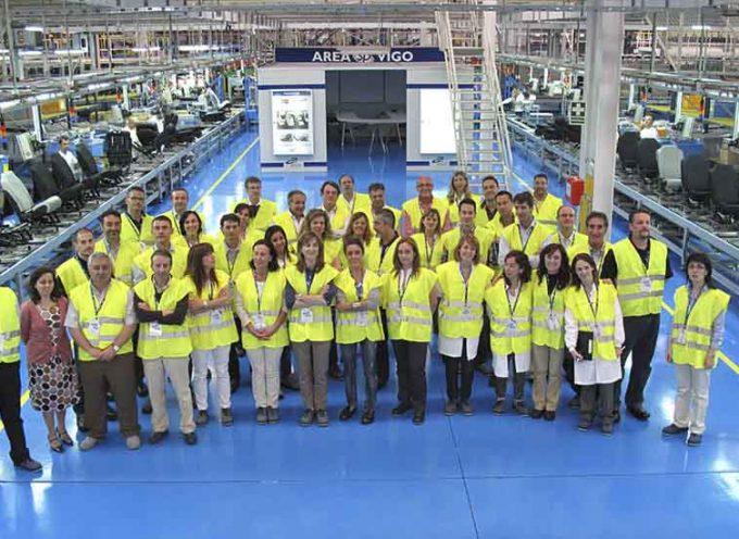 Empleo: Grupo Antolín anuncia una inversión de 340 millones de euros con la apertura de nuevos centros
