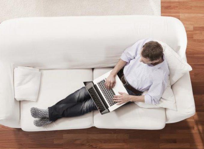 Claves para teletrabajar sin perder productividad