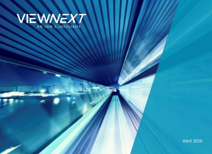 Viewnext busca perfiles relacionados con la informática