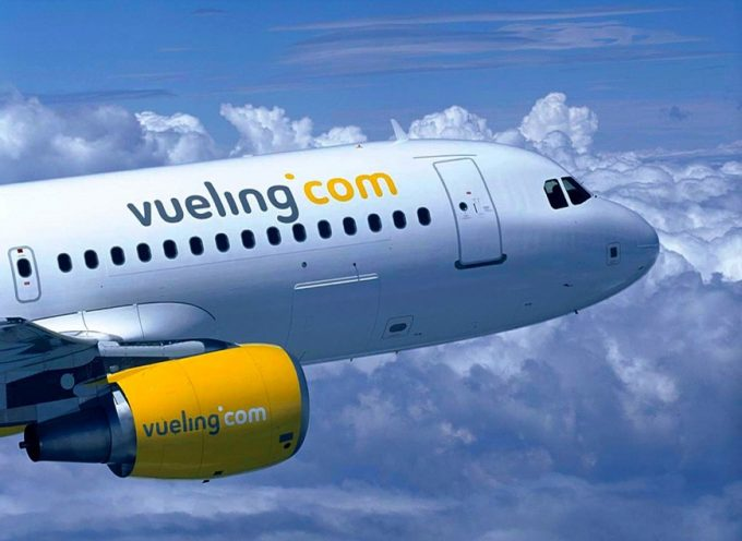Vueling busca personal en Santiago de Compostela y Valencia