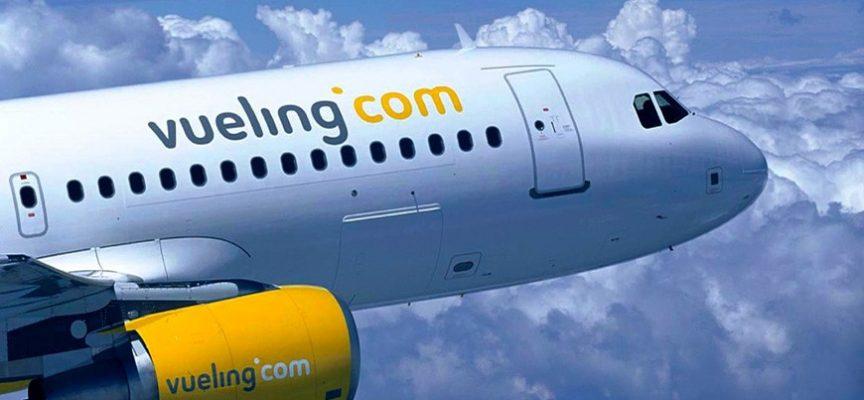 Vueling inicia el procesos de selección para cubrir 400 vacantes de empleo de tripulantes de cabina
