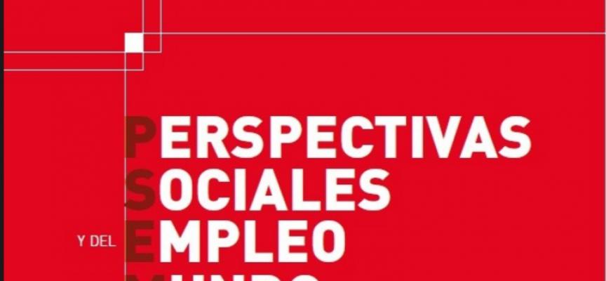 Perspectivas sociales y del empleo en el mundo – Tendencias 2016