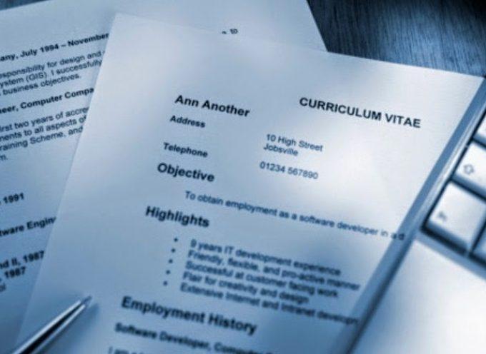 7 errores comunes que debes evitar en tu CV