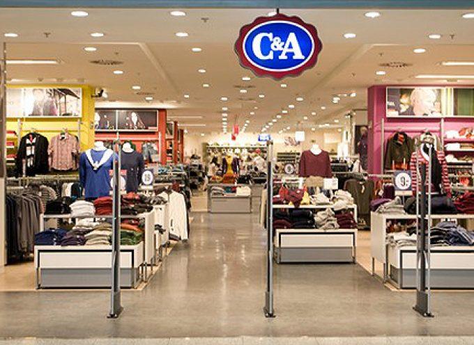 C&A selecciona dependient@s y operario logístico