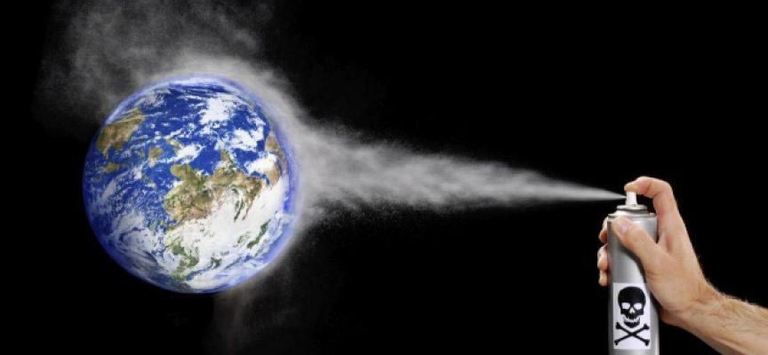 La contaminación por ozono se dispara en buena parte de España
