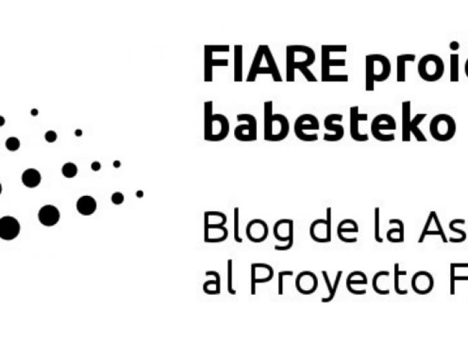 PROGRAMA DE MICROCRÉDITOS DE LA ASOCIACIÓN VASCA DE APOYO A FIARE
