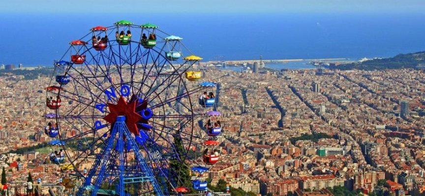 El parque de atracciones Tibidabo ofrecerá trabajo este verano a 420 jóvenes