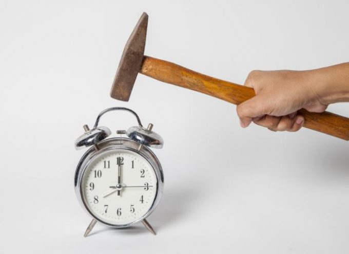 3 cosas que reducen tu productividad sin que tú lo sepas