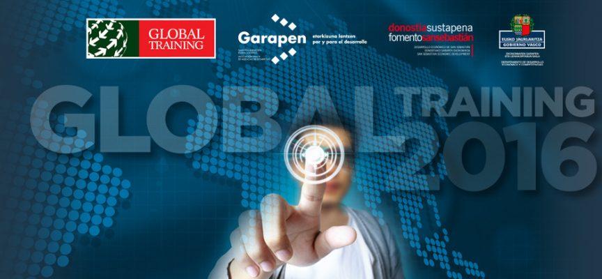 Becas de Prácticas en el Extranjero GLOBAL TRAINING 2016. Plazo 30 de junio de 2016