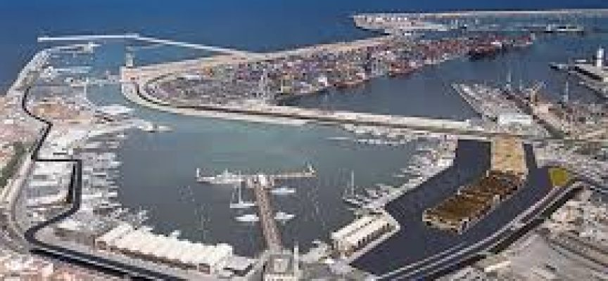 #Empleo para jóvenes en las empresas del Puerto de Valencia