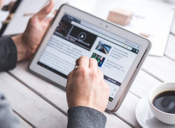 Infografía: 5 claves para despegar tu pyme a la era digital