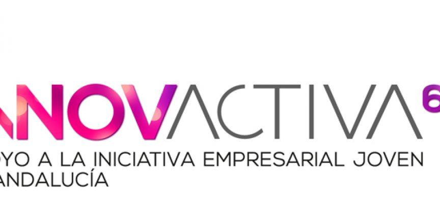 Ayudas en Andalucía para Jóvenes Emprendedores – Plazo hasta el 27 de julio 2016 / Innovactiva 6000