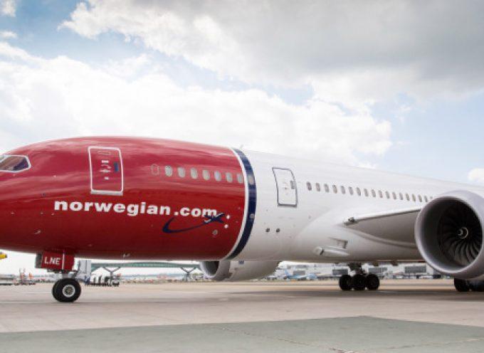 Norwegian crea empleo con la apertura de una nueva base en el aeropuerto de Palma