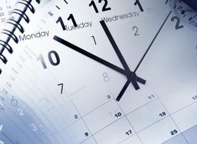 Diez trucos para gestionar de forma efectiva el tiempo en el trabajo