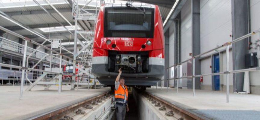 Alstom contratará nuevo personal en su planta de Santa Perpètua