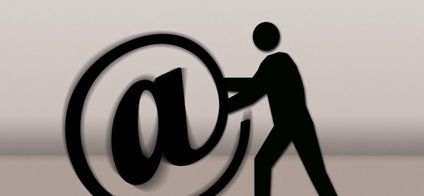 Claves para enviar un (buen) email para solicitar empleo
