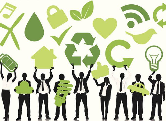 La economía verde es la gran oportunidad de crecimiento sostenible para salvar el planeta del colapso ambiental