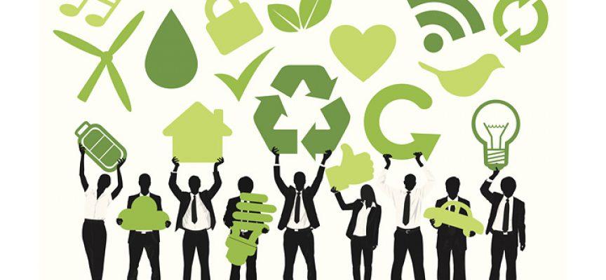 Cómo crear un negocio verde y rentable