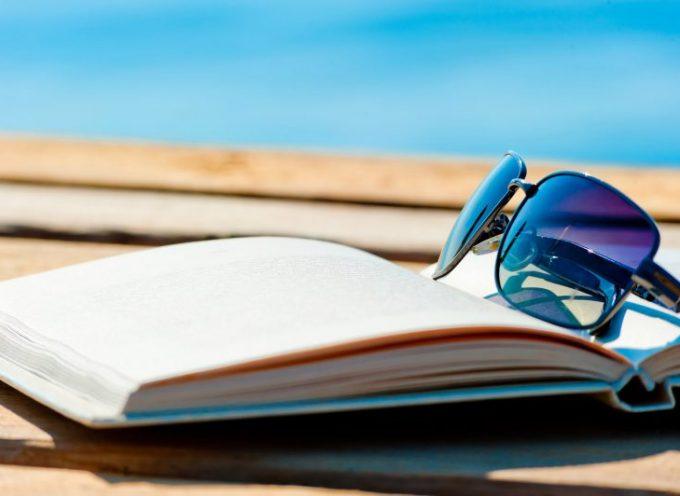 17 libros recomendados para el verano 2016